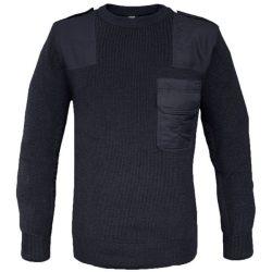 Mil-Tec Óčko pulóver - modrá