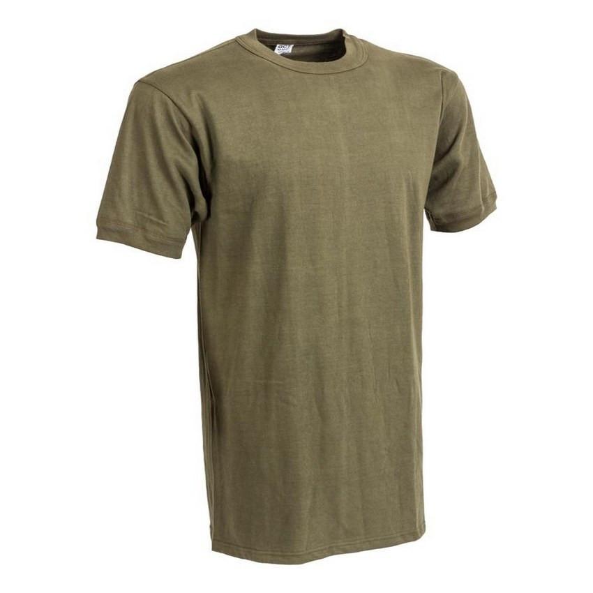 7f81d28203 Német BW póló (használt) - zöld - Reintex nagykereskedelmi webáruház