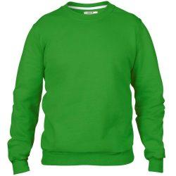 Anvil pulóver - jablkovo zelená