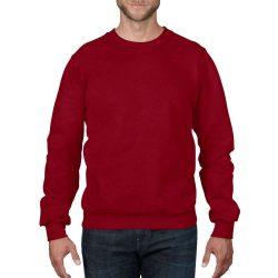 Anvil pulóver - červená