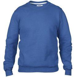 Anvil pulóver - kráľovská modrá