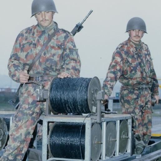 Az erekció eltűnt a hadseregben - Értékelés: