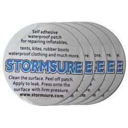 Stormsure Tuff Tape javító tapasz - 75 mm
