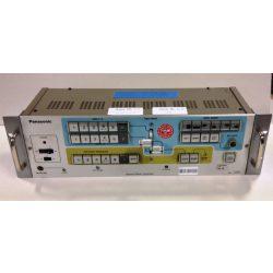 Panasonic WJ-4600G videó vágó