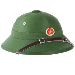 Mil-Tec vietkong kalap - zöld
