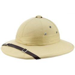 Mil-Tec trópusi kalap - bézs
