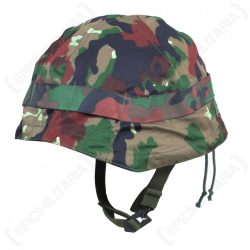 Swiss Helmet Cover