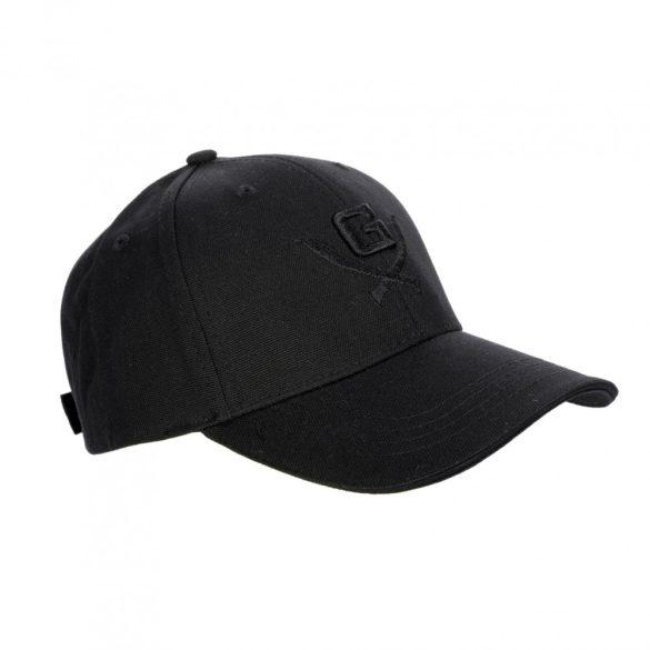 Gurkha Tactical baseball sapka - fekete