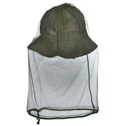 Petaja szúnyoghálós kalap - zöld