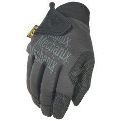 Mechanix Specialty Grip kesztyű - fekete