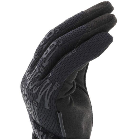 Mechanix Original kesztyű - fekete XL (10)