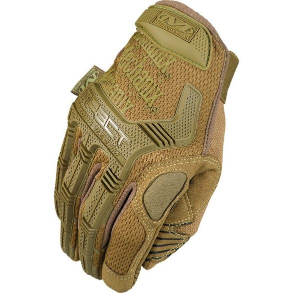 Mechanix M-Pact kesztyű - coyote XL (10)
