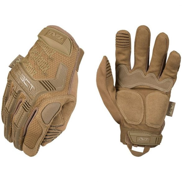 Mechanix M-Pact kesztyű - coyote 2XL (11)