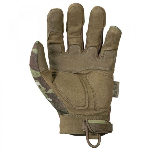 Mechanix M-Pact kesztyű - multicam 2XL (11)