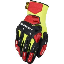Mechanix M-Pact Knit CR3A3 kesztyű