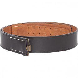 Laminated Leather Belt 45 mm x 100 cm