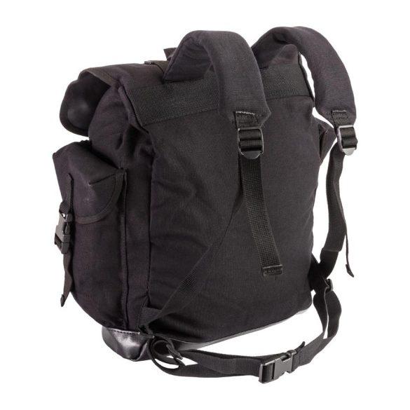 Mil-Tec BW hegyivadász hátizsák - fekete 25L