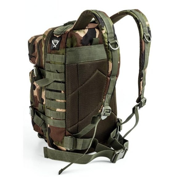 Gurkha Tactical B06 Backpack - H4cc