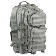 Mil-Tec B06 taktikai hátizsák - foliage green