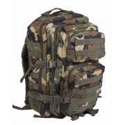 Mil-Tec B06 taktikai hátizsák - terep