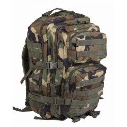 Mil-Tec B06 taktické ruksak - woodland 36 L