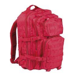 Mil-Tec B06 taktikai hátizsák - piros