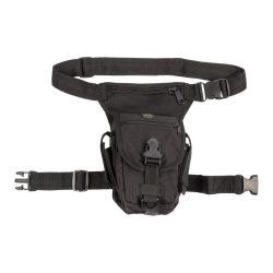 M-Tramp B29 csípőtáska, oldaltáska - fekete