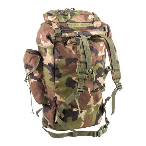M-Tramp BW típusú hátizsák - 4színterep