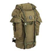 M-Tramp BW típusú hátizsák - zöld