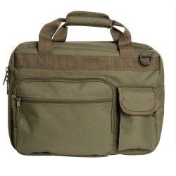Mil-Tec laptop táska - zöld