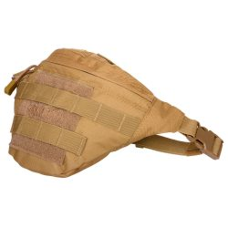 Gurkha Tactical molle övtáska - tan