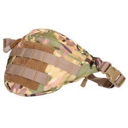 Gurkha Tactical molle övtáska - multicam