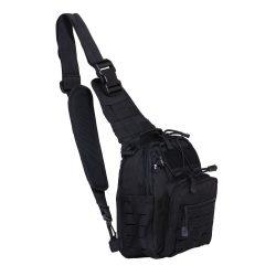 Gurkha Tactical LC-B55 táska - fekete