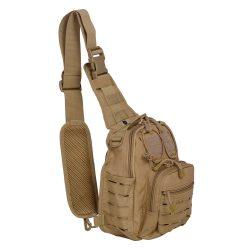 Gurkha Tactical LC-B55 táska - tan