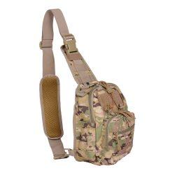 Gurkha Tactical LC-B55 táska - multicam
