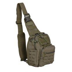 Gurkha Tactical LC-B55 táska - zöld