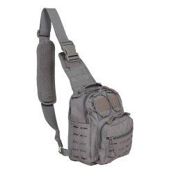 Gurkha Tactical LC-B55 táska - szürke