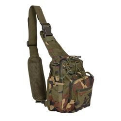 Gurkha Tactical LC-B55 táska - terep