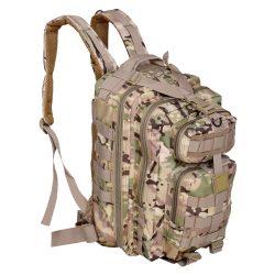 Gurkha Tactical Assault taktikai hátizsák - multicam