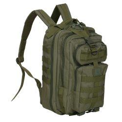 Gurkha Tactical Assault taktikai hátizsák - zöld