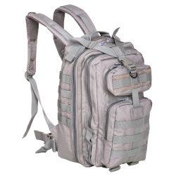 Gurkha Tactical Assault taktikai hátizsák - szürke