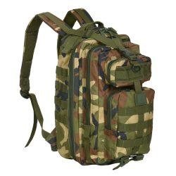Gurkha Tactical Assault taktikai hátizsák - terep