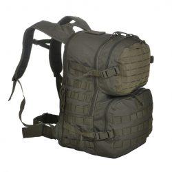 Gurkha Tactical 3 napos hátizsák - zöld