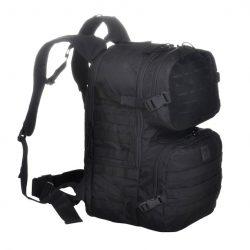 Gurkha Tactical 3 napos hátizsák - fekete