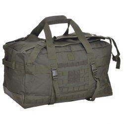 Gurkha Tactical hordtáska - zöld