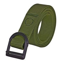 Gurkha Tactical Delta öv - zöld 130cm