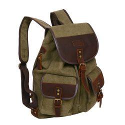 Aihki hátizsák - zöld