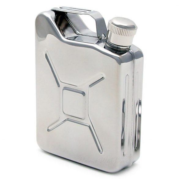 Marmonkanna flaska