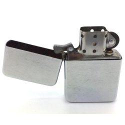 Mil-Tec matt benzínový zapaľovač