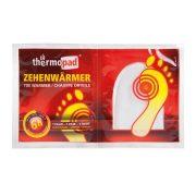 Thermopad lábujj melegítő